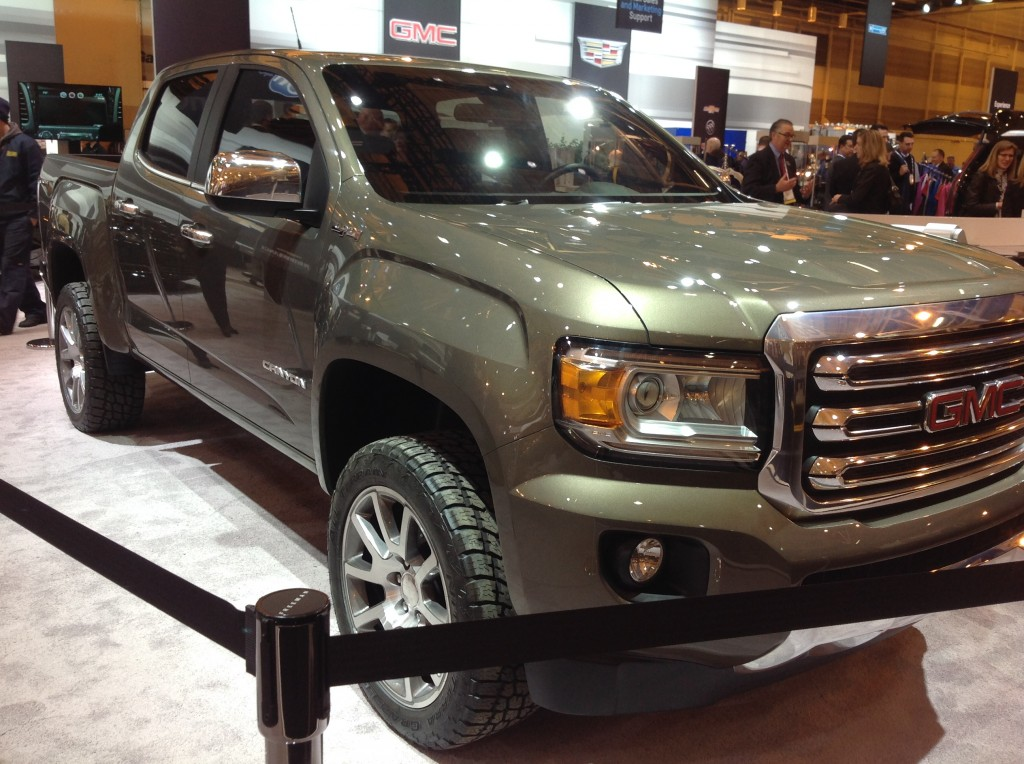 gmc 2015 canyon lifted. the all new 2015 gmc canyon gmc lifted
