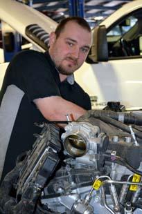 Mark Christopher Chevrolet >> Meet Our Staff | Paris Chevrolet Buick GMC