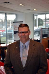 Mark Christopher Chevrolet >> Meet Our Staff   Paris Chevrolet Buick GMC